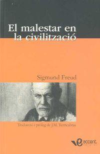 El malestar en la civilitzacio - Sigmund Freud