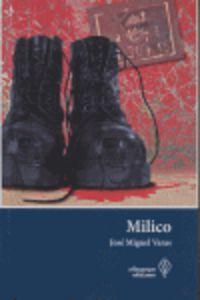 Milico - Jose Miguel Varas