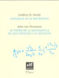 Apologia D'un Matematic - Aa. Vv.