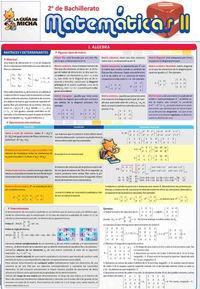 Selec. Matematicas Ii - La Guia De Micha - Aa. Vv.