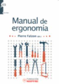MANUAL DE ERGONOMIA
