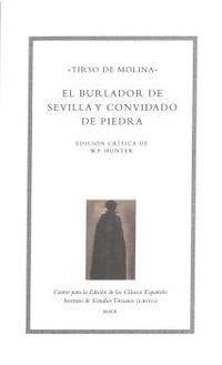BURLADOR DE SEVILLA Y CONVIDADO DE PIEDRA, EL