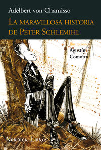 La maravillosa historia de peter schlemihi - Adelbert Von Chamisso