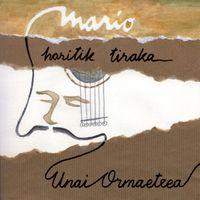 MARIO, HARITIK TIRAKA (+ CD)