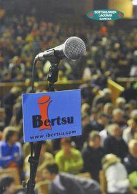 I-BERTSU - IPARRALDEKO BERTSULARI XAPELKETA 2008