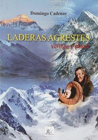 LADERAS CELESTES - VERTIGO Y PLACER