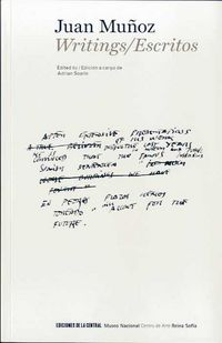 JUAN MUÑOZ - WRITTINGS / ESCRITOS