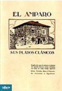 AMPARO, EL - SUS PLATOS CLASICOS