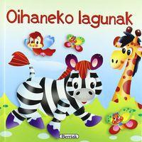 Oihaneko Lagunak - Aa. Vv.