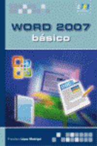 WORD 2007 BASICO