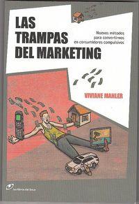 Las trampas del marketing - Viviane Majler
