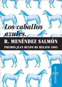 CABALLOS AZULES, LOS