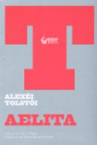 Aelita - Alexei Tolstoi
