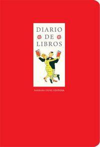Diario De Libros - Rotraut Susanne Berner