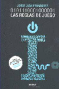Las reglas del juego - Jorge Juan Fernandez
