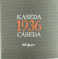 Kaseda 1936 Caseda - Andrea Aiape Arbe