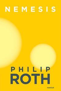Nemesis (eusk) - Philip Roth