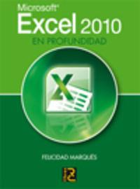 EXCEL 2010 - EN PROFUNDIDAD