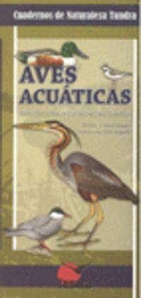 AVES ACUATICAS