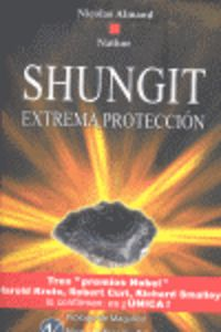 SHUNGIT - EXTREMA PROTECCION