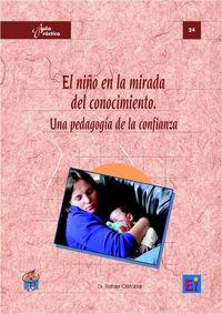 El niño en la mirada del conocimiento - Rafael Cristobal