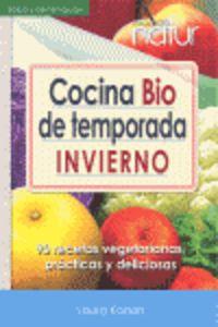 Cocina Bio De Temporada - Invierno - Laura Kohan