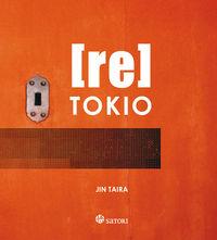 Re Tokio - Jin Taira