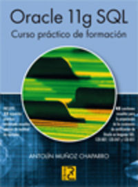 CURSO DE SQL PARA ORACLE 11G