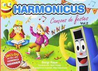 HARMONICUS - CANÇONS DE FESTES