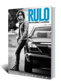 Adentro (libro+dvd) - Rulo Y La Contrabanda