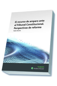 RECURSO DE AMPARO ANTE EL TRIBUNAL CONSTITUCIONAL, EL - PERSPECTIVAS DE REFORMA