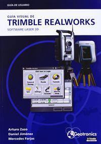 Guia Visual De Trimble Realworks - Arturo Zazo