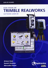 GUIA VISUAL DE TRIMBLE REALWORKS