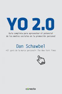 Yo 2.0 - Dan Schawbel