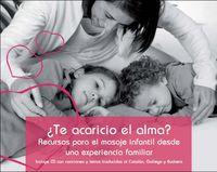 ¿te Acaricio El Alma? (+cd) - Maria Paz Garcia Sola