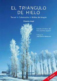 EL TRIANGULO DE HIELO - TERUEL, CALAMOCHA, MOLINA DE ARAGON - ESTUDIO CLIMATICO DEL POLO DEL FRIO ESPAÑOL