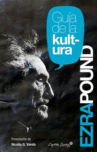 guia de la kultura - Ezra Pound