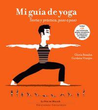 MI GUIA DE YOGA (+CD) (2 ED)
