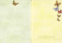 Pensamientos Vivaces Como Las Mariposas - Aa. Vv.