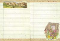 Cuaderno De Viaje - Tierra - Aa. Vv.