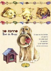 Yo Perro - Bloc De Notas - Aa. Vv.