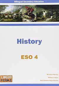 ESO 4 - HISTORY
