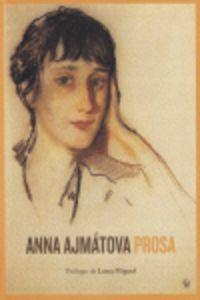Prosa - Anna Ajmatova
