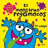 MONSTRUO PEGAMOCOS, EL
