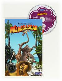 Level 1 - Madagascar (+cd) - Aa. Vv.