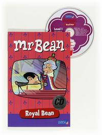Level 1 - Mr Bean (+cd) - Aa. Vv.