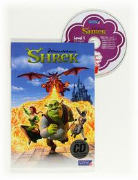 Level 1 - Shrek (+cd) - Aa. Vv.