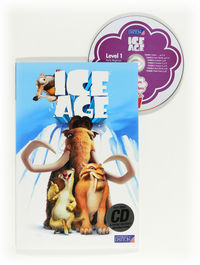 Level 1 - Ice Age (+cd) - Aa. Vv.