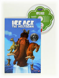 Level 2 - Ice Age The Meltdown (+cd) - Aa. Vv.