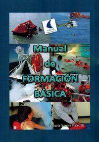 Manual De Formacion Basica - Aa. Vv.